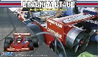 フジミ1/20 GPシリーズブラバム BT46B スウェーデンGP 1978 #2 ジョン・ワトソン