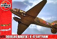 ダグラス ダコタ C-47 スカイトレイン