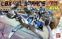 バンダイダンボール戦機LBX バル・スパロス