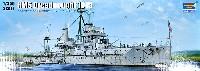 トランペッター1/350 艦船シリーズイギリス海軍 戦艦 ドレッドノート 1915