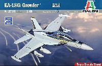 イタレリ1/48 飛行機シリーズEA-18G グラウラー