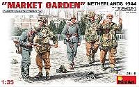 マーケットガーデン作戦 (オランダ 1944)