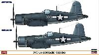 F4U-1A コルセア コンボ