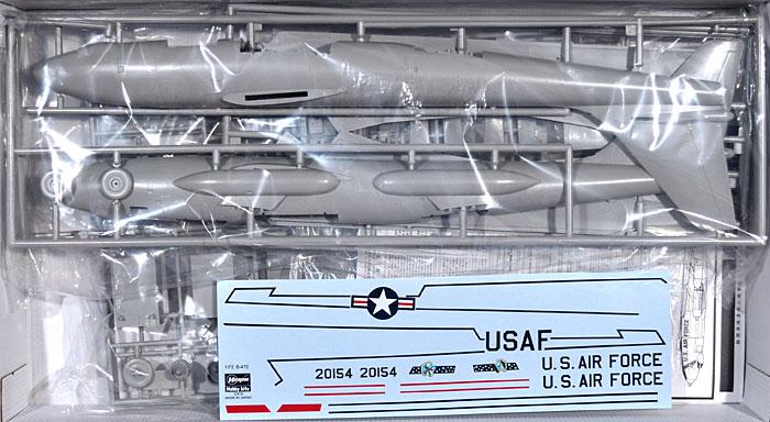 ボーイング B-47E ストラトジェットプラモデル(ハセガワ1/72 飛行機 KシリーズNo.K007)商品画像_1