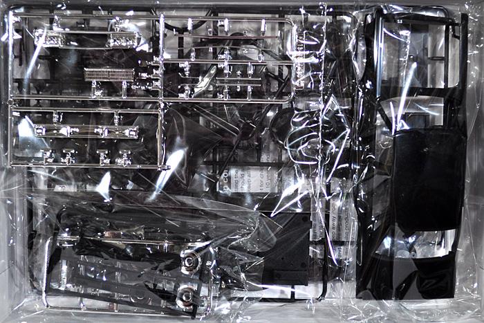 430 セドリック セダン 200E GLプラモデル(アオシマ1/24 ザ・ベストカーGTNo.078)商品画像_1