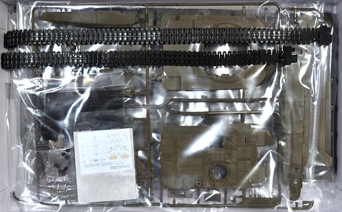 陸上自衛隊 10式戦車プラモデル(タミヤ1/35 ミリタリーミニチュアシリーズNo.329)商品画像_1