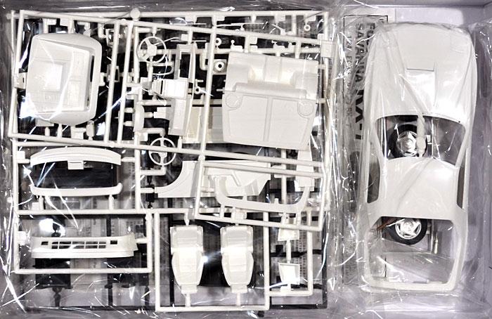 マツダ サバンナ RX-7 FC3Sプラモデル(フジミ1/24 インチアップシリーズNo.029)商品画像_1