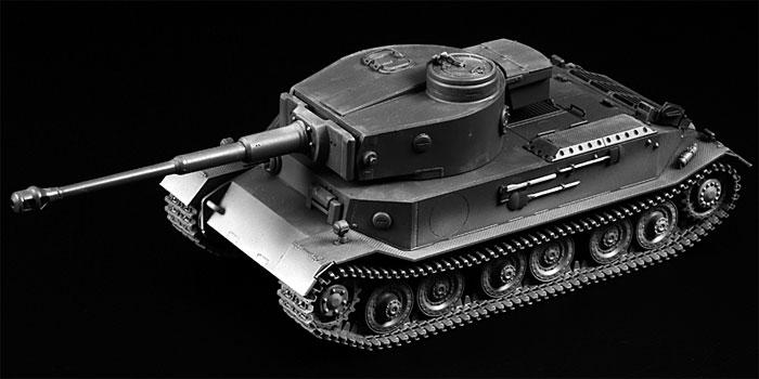 VK4501(P) ポルシェティーガー 試作型用履帯 (可動式)プラモデル(モデルカステン連結可動履帯 SKシリーズNo.SK-074)商品画像_2