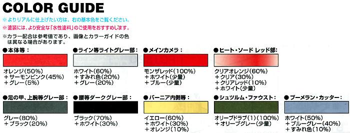 MSM-08 ゾゴック (ユニコーンVer.)プラモデル(バンダイHGUC (ハイグレードユニバーサルセンチュリー)No.161)商品画像_1