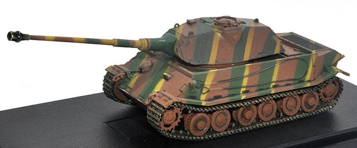 ドイツ VK.45.02(P) V型 試作重戦車 東部戦線 1945完成品(ドラゴン1/72 アルティメットアーマー (ULTIMATE ARMOR)No.60587)商品画像_2