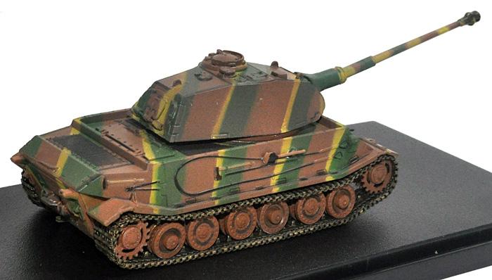 ドイツ VK.45.02(P) V型 試作重戦車 東部戦線 1945完成品(ドラゴン1/72 アルティメットアーマー (ULTIMATE ARMOR)No.60587)商品画像_3