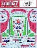 シトロエン DS3 #14 メキシコ WRC 2013