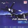 F-51D マスタング イスラエル空軍