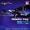 ホーカー フューリー Mk.1 ミュンヘン危機 1938