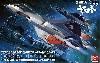 99式空間戦闘攻撃機 コスモファルコン (加藤機)