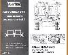 AMX-30B2/AU-F1用 キャタピラ