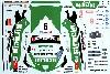 プジョー 207 S2000 #9 Geko Ypres Rally 2010