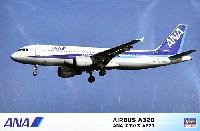 ANA エアバス A320