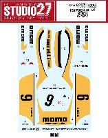 ポルシェ 934 MONO #9 1977