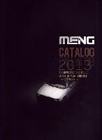 MENG-MODELカタログMENG カタログ 2013