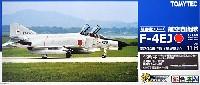 トミーテック技MIX航空自衛隊 F-4EJ ファントム 2 第304飛行隊 (築城基地)