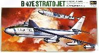 ボーイング B-47E ストラトジェット