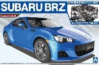 スバル BRZ '12 エンジン付