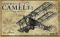 ソッピース キャメル F.1