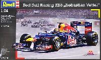 レッドブル レーシング RB8 セバスチャン・ヴェッテル