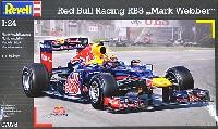 レッドブル レーシング RB8 マーク・ウェバー