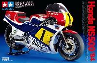 タミヤ1/12 オートバイシリーズホンダ NS500 '84