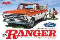 1971 フォード レンジャー ピックアップ XLT