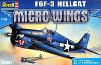 F6F-3 ヘルキャット