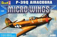 レベルMicro WingsP-39Q エアラコブラ