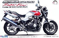 フジミ1/12 オートバイ シリーズホンダ CB1300 スーパーフォア 2010