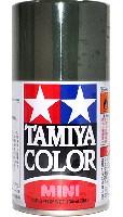 タミヤタミヤカラー スプレーTS-91 濃緑色 (陸上自衛隊)