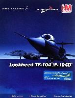 F-104DJ スターファイター 航空自衛隊 第207飛行隊 1983年 戦競訓練用塗装