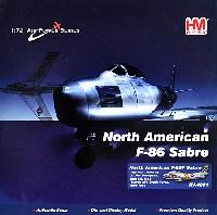 F-86F セイバー ハフ・ザ・ドラゴン
