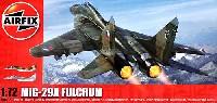 MiG-29A ファルクラム