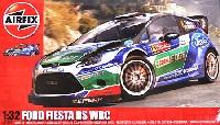 エアフィックス1/32 カーモデルフォード フィエスタ RS WRC