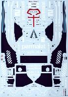 ブラバム BT46C 用 スペアデカール