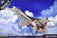 フルクラム B ロシア空軍