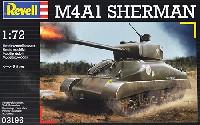 M4A1 シャーマン
