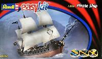 レベルShips(艦船関係モデル)海賊船 (パイレーツ シップ)