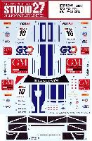 フォード GT1 #10 FIA GT 2012
