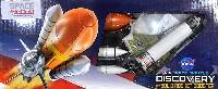スペースシャトル ディスカバリー w/ソリッド ロケット ブースター
