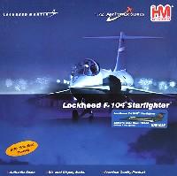 F-104C スターファイター 435TFS ノーズアート