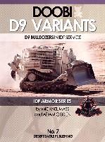 ドゥービー イスラエル軍のD9ブルドーザー (D9 Bulldozers in IDF Service)