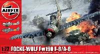 フォッケウルフ Fw190F-8/A-8
