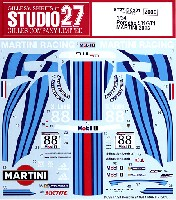 ポルシェ 911 GT1 マルティーニ 2013